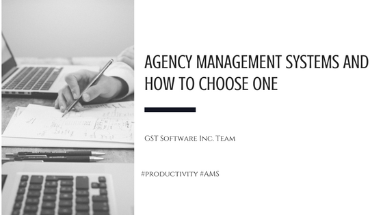 Agency Management Systems And How To Choose One